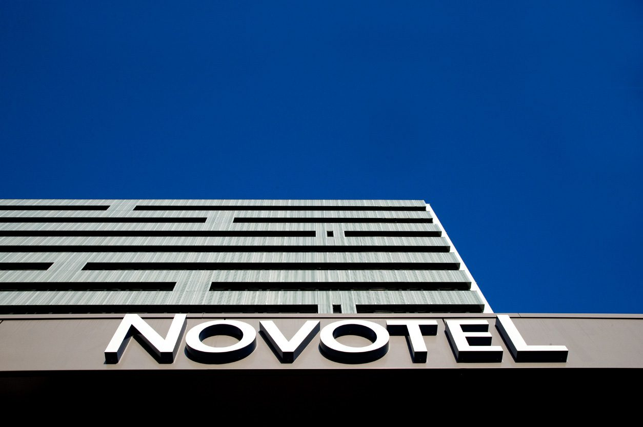 Novotel Amsterdam