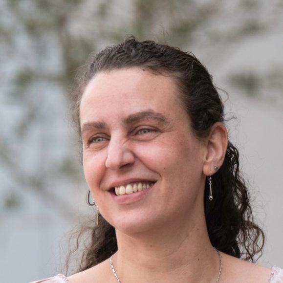 Giselaine Kuyken