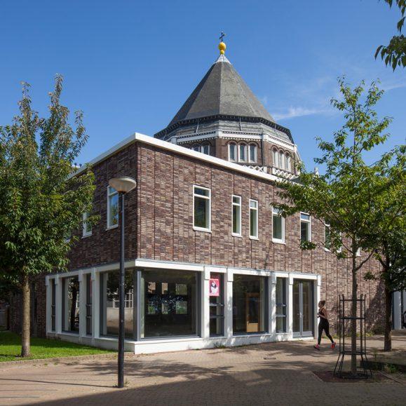 Batjanstraat Amsterdam