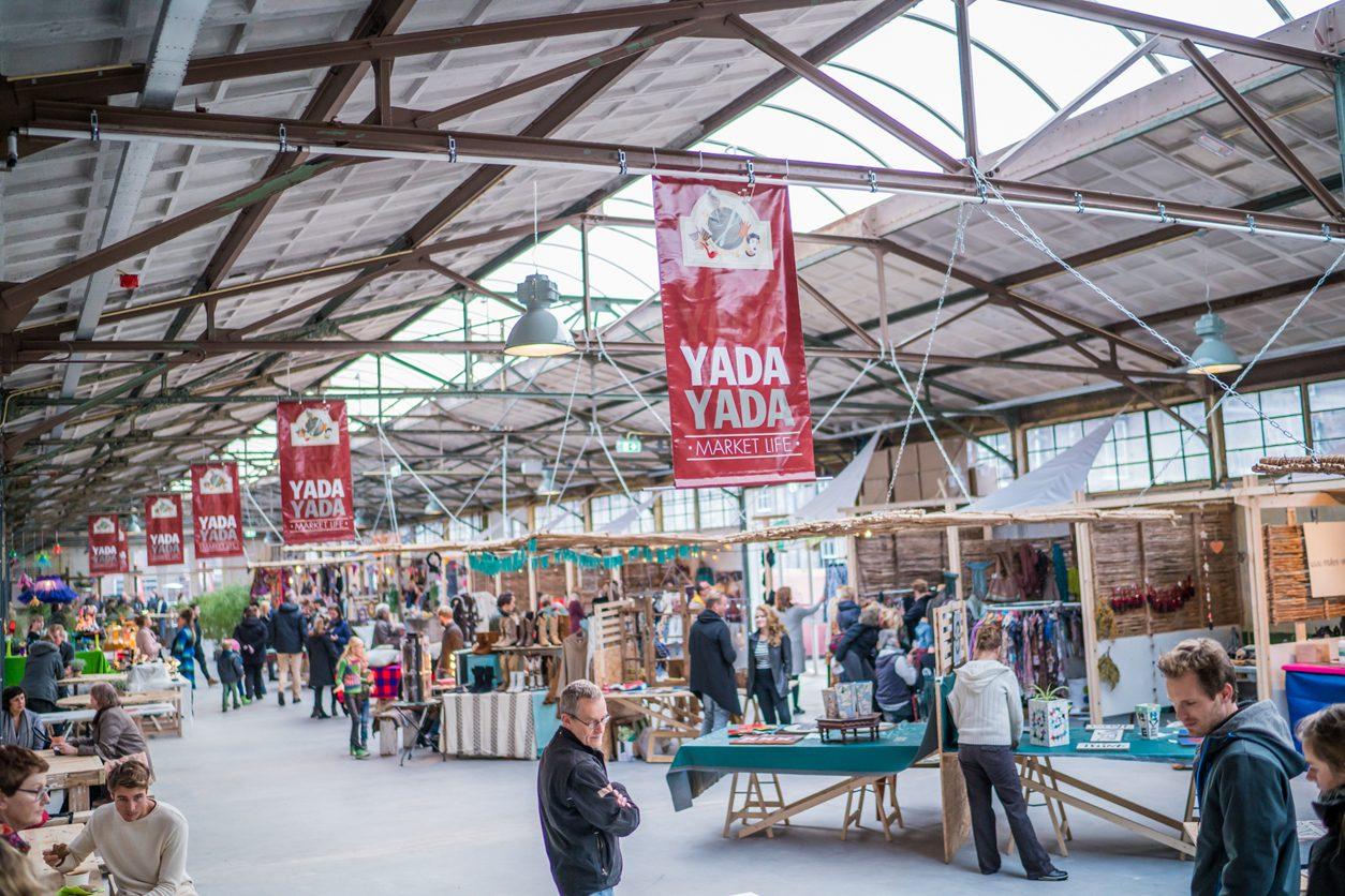 Yada Yada Foodmarket